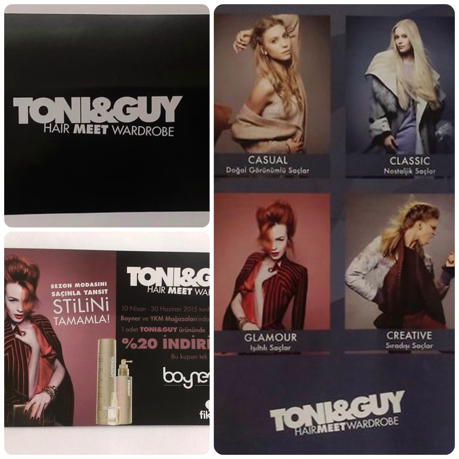 toni and guy hair meet wardrobe design