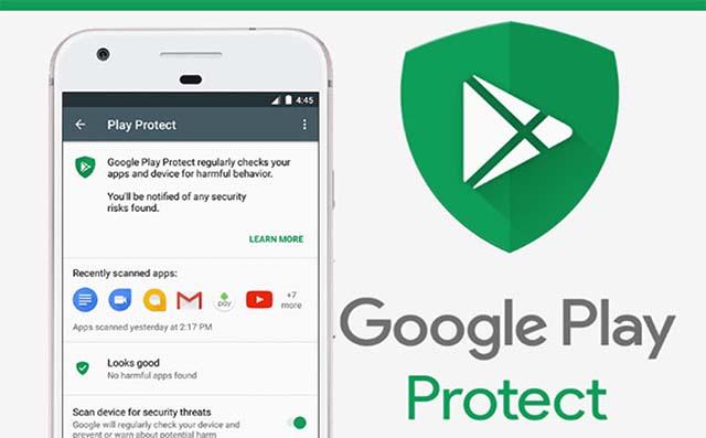 Google Play Protect & Bagaimana Menjaga Perangkat Android Agar Aman?