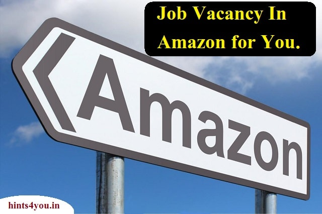 Amazon India Amazon has around 1300 job openings for India Here, people from other areas can get a job.There is a good news for those who are looking for a job in India. Amazon has about 1,300 jobs in India.