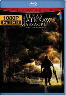 La Masacre De Texas El Origen (2006) [1080p BRrip] [Latino-Inglés] [GoogleDrive]