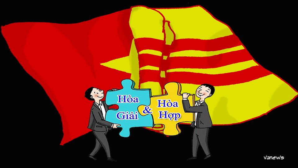 Nguyễn Quang Duy - Đổi mới chính trị để hòa giải dân tộc.   Tin Tức Hàng Ngày