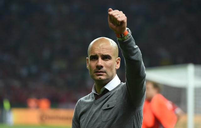 Ketua Klub: Guardiola Akan Mengubah Man City