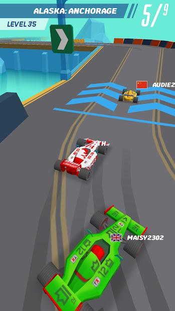 Race and Drift Hileli APK - Hileli Mod APK