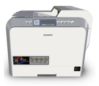 split toners fast as well as discrete to live used regularly inwards production Samsung CLP-500 Driver Download