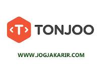Loker Jogja Februari 2021 di PT Tonjoo Gagas Teknologi