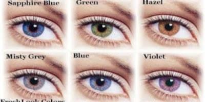 تحميل برنامج تغيير لون العين للبلاك بيري والايفون والاندرويدeye color studio