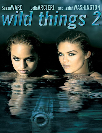 Ver Criaturas salvajes 2 (Wild Things 2) (2004) Online