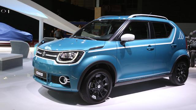 Kelebihan Dan Kekurangan Suzuki Ignis