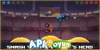 Drive-Ahead!-MOD-APK
