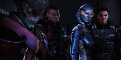 Mass Effect, Remastered Edition, 2021, Launch Details, Guide, Release Date