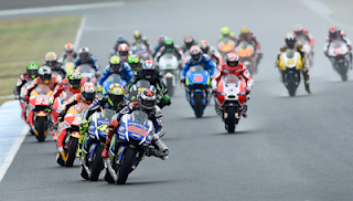MotoGP Motegi, Jepang 2016