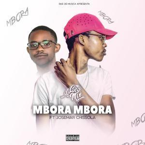Dj Léo Mix feat. Josemar Chissola – Mbora Mbora