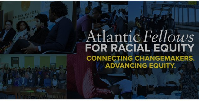Atlantic Fellows Programme 2021/2022 for African Students