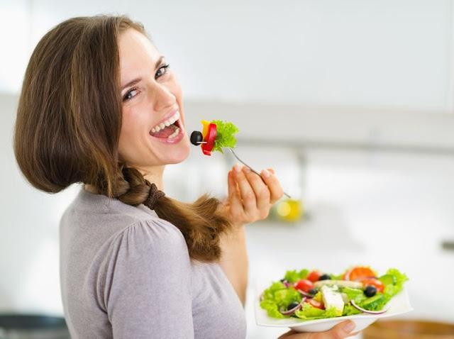 Inidia Alasan Makan Serat Pun Tak Kunjung Menurunkan Berat Badan