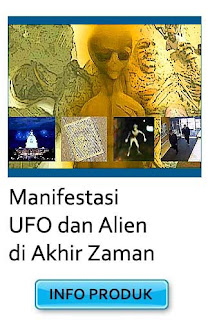 UFO DAN ALIEN