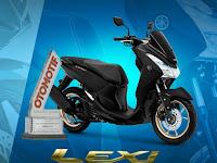 """Yamaha LEXI, Best Skutik 125"""" yang Pas Untuk Jadi Partner Berkendara Terbaikmu"""