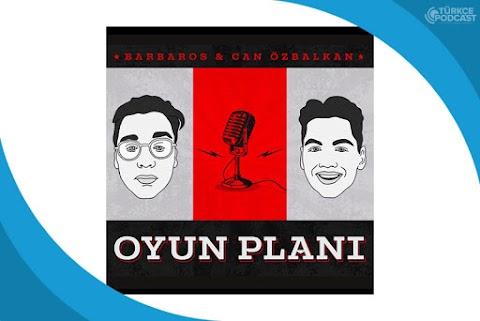 Oyun Planı Podcast