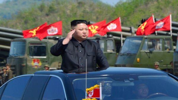 EE.UU. quiere a Corea del Norte entre los países pro terrorismo