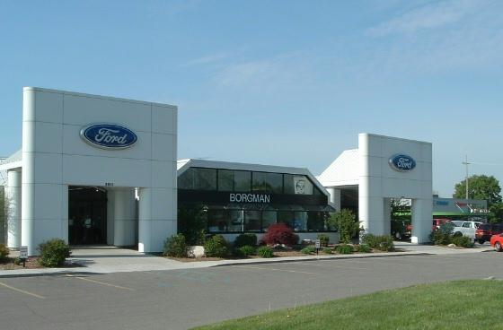 Ford's revolutionary car: Ford helps Fundraise for Japan ... - photo#50