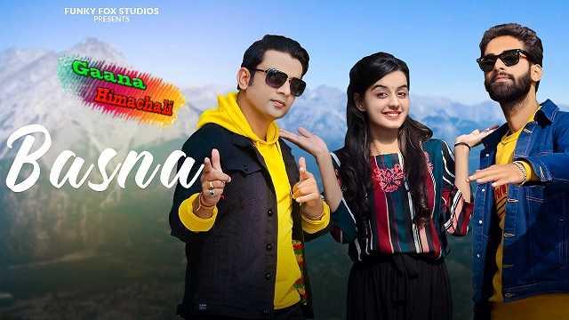 Basna mp3 Song Download ~ Gaana Himachali