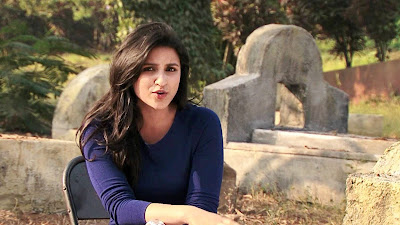 Indian Bollywood Actress Parineeti Chopra Hd Wallpaper