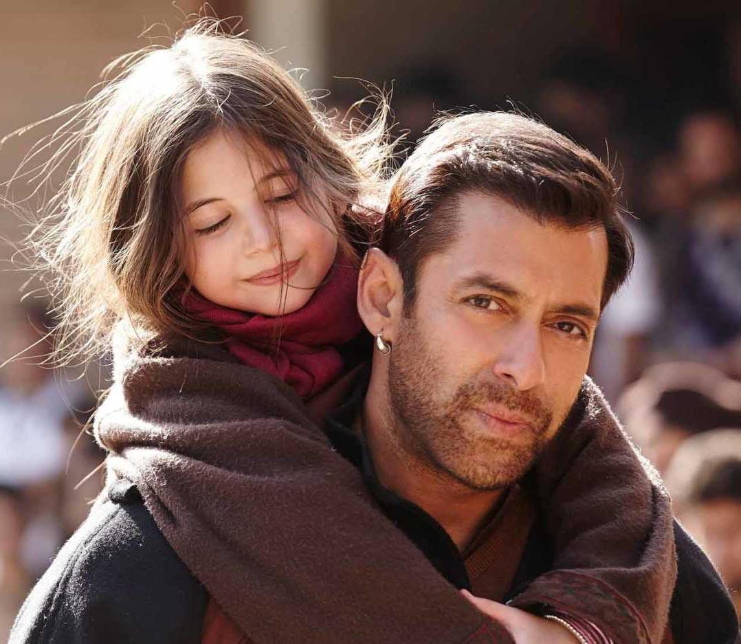Bajrangi Bhaijaan Movie Salman Khan