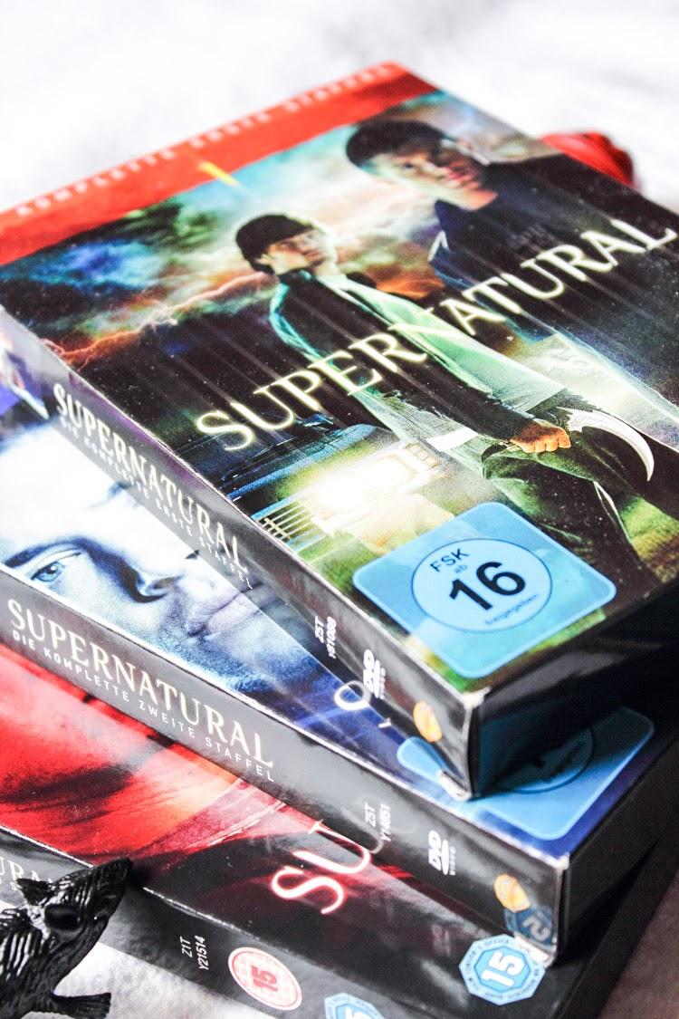 Supernatural, Supernatural liebste Folgen, Serienjunkie, Serien, Filmblogger
