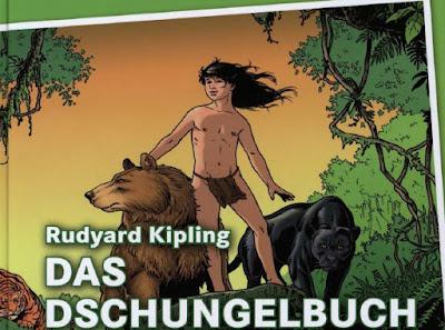 Die Mowgli's Geschichte