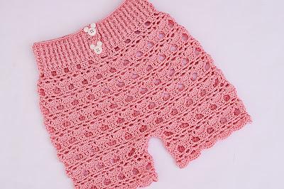 2 - Crochet Imagenes Pantalon en conjunto con camisa a crochet y ganchillo por Majovel Crochet