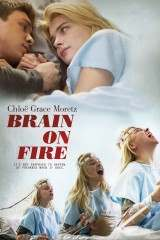 Brain on Fire - Legendado