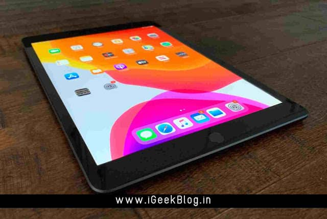 iPadOS 13 Best Features To Get Best User Experience | #HowTo #iGeeKBlogIndia