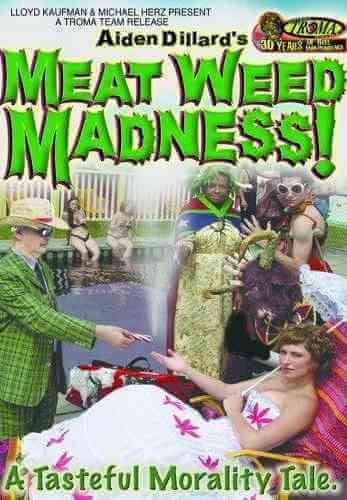 Download [18+] Meat Weed Madness (2006) English 480p 409mb