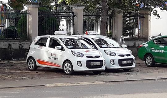 Gia Lai: Bắt 2 đối tượng vụ cướp tài sản tài xế taxi
