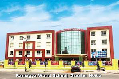 Ramagya World School, Greater Noida