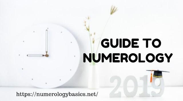 Numerology 2019