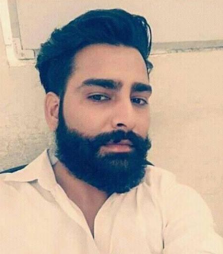manveer gurjar jailed
