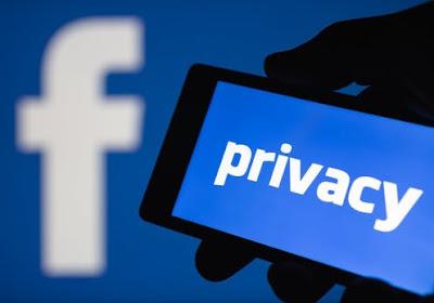 Aktifkan Privasi Halaman