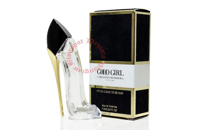 Carolina Herrera Good Girl Miniature Perfume