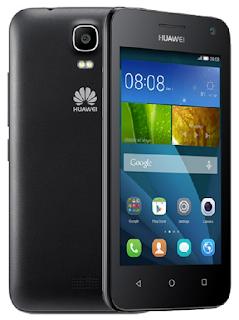 cara flash dan update Huawei Y3c Y336-U02 Tanpa PC