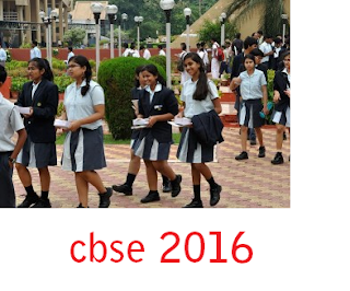 cbse result 2016 kerala