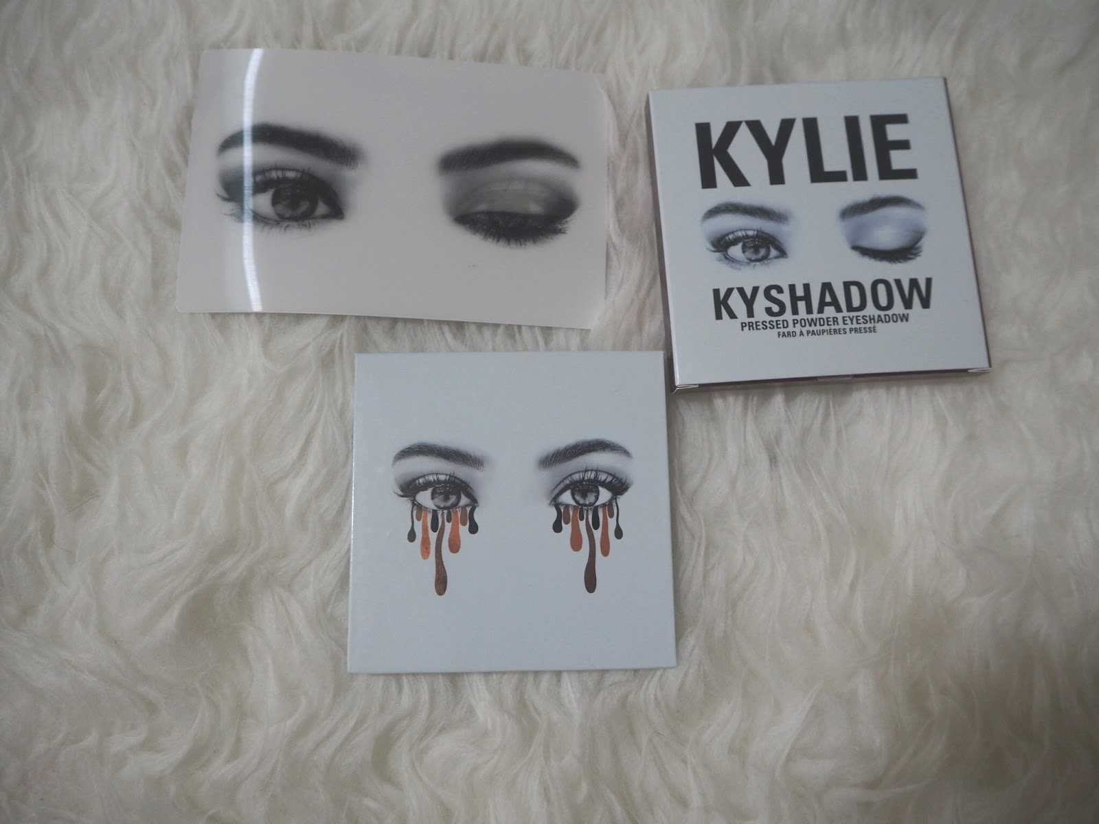 Glitter Eyes by Kylie Cosmetics #20