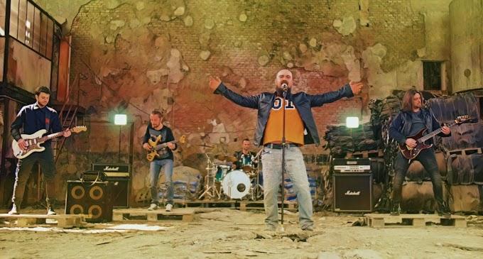 Loverdose, l'amore a suon di rock nel nuovo singolo 'Ale'