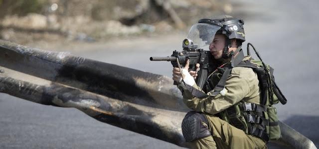 """Gila, polisi """"Israel"""" tangkap bocah Palestina berusia 3 tahun dengan tuduhan melempar batu"""
