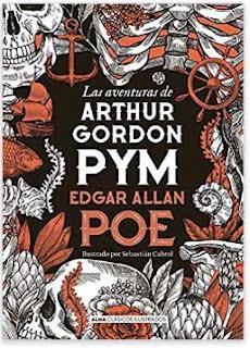 Las aventuras de Arthur Gordon Pym