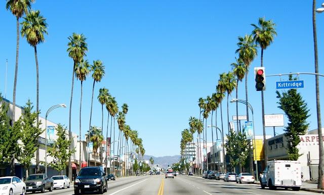 Condições climáticas no mês de maio em Los Angeles