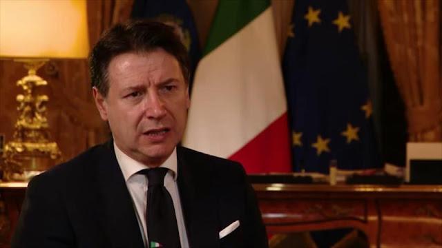 Crisis poscoronavirus pone en riesgo existencia de Unión Europea