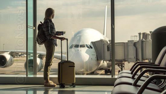 governo sanciona lei reembolso passagens aereas