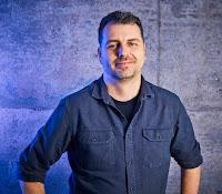 Jonathan Dumont, diseñador de Assassin's Creed Odyssey