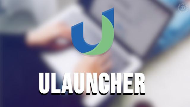Como instalar o ULauncher e trazer produtividade para o seu Linux