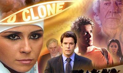 Top 10 - Novelas da Globo O Clone